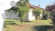 A vendre - Maison - PAMIERS (09100) - 4 pièces - 74m²