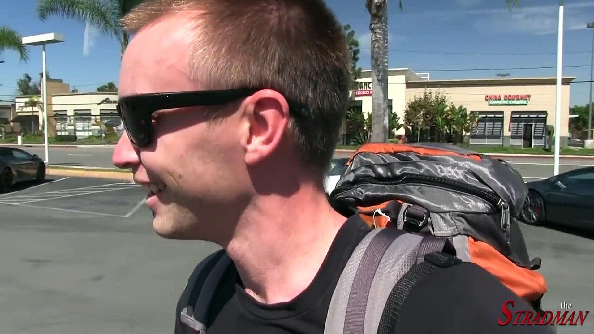 Day 1 Picking Up My New Gallardo At Lamborghini Newport Beach Video Dailymotion