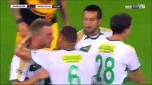 1-1 Bogdan Stancu Goal Turkey  Süper Lig - 16.10.2017 Bursaspor 1-1 Osmanlispor FK