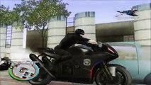 robocop new moto police black detroid teste GTA SAN ANDREAS