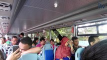 Bus Tingkat City Tour Jakarta | Jakarta Double Decker City Tour buses