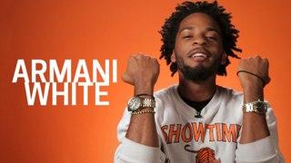 Get to Know: Armani White