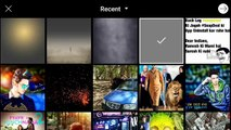 Picsart poster editing Easy poster manipulation mobile editor MOVIE POSTER IN PICSART