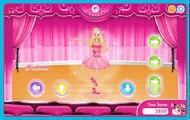 Jogo da Barbie e as Sapatilhas Mágicas