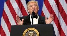 ABD Başkanı Trump, Kerkük Krizi Hakkında Hakkında İlk Kez Konuştu: Taraf Tutmuyoruz