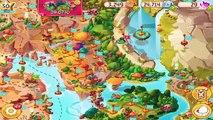 Angry Birds Epic (Medium Mode) Battle Event [Super Villains of Piggy Island]