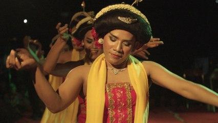 Drag Queens of Java