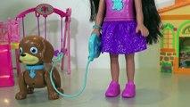 Dora y sus amigos: Dora y Perrito - Dora and Friends Dora and Perrito Puppy Dog - juguetes Dora toys