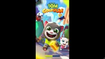 Talking Tom Gold Run Hacked - Android Hacking - 100% working