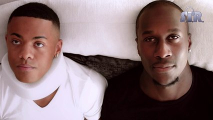 Nico & Vinz feat. Kid Ink, Bebe Rexha & Britney Spears - That's How You Know (You're Lucky) (S.I.R. Remix) MUSIC VIDEO