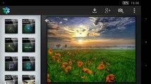 Tutorial Snapseed 2 new (Edit Foto HDR Menggunakan Snapseed)