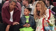 Blue Ivy Shows Off Her 'Single Ladies' Dance Moves at Wedding | Billboard News