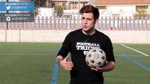 BackStab - Trucos, videos y Jugadas de Fútbol calle & Freestyle street soccer