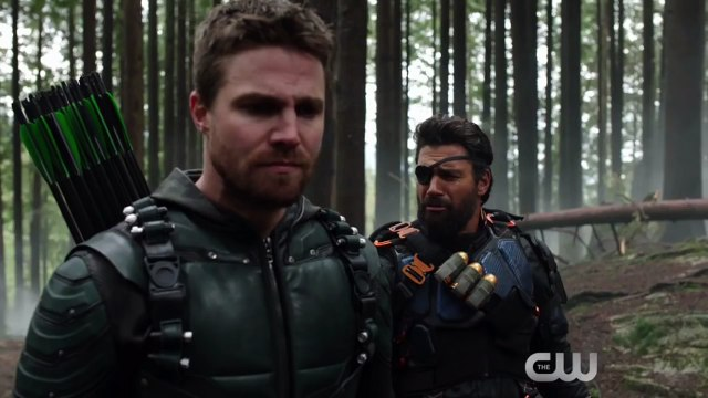 Deathstroke becomes a Hero & Major Season 6 Changes! - Arrow Season 5