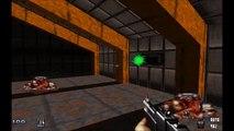 Duke Nukem 64 Mod for Duke Nukem 3D - Level 4: Toxic Dump