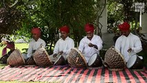 Amazing Indian Drummers (HD)
