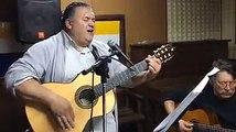ENRIQUE RODRÍGUEZ VIERA EN LOS 78 AÑOS DE RADIO ZORRILLA (TACUAREMBÓ)