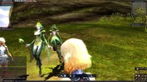 Lineage 2 Gameplay | Old School MMO Charm