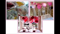 Pinterest Ideas DIY Bridal Shower / Baby Shower Party Ideas