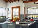 Window Treatments in Knoxville - Things To Think About When Choosing Kitchen Window Treatments