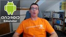 Android Studio - Android Emulator in Ubuntu Linux installieren - Android Apps unter Linux erstellen