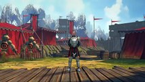 Shadow Fight 3 gameplays beta - Weapons skills and armor - shadow fight 3 android ios