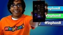 Usar canción como tono en Windows Phone 8 -WINPHON8