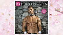 Download PDF 2018 Chippendales Wall Calendar (Day Dream) FREE