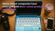 Rental Services Dubai revolutionizes itself as a complete brand entity