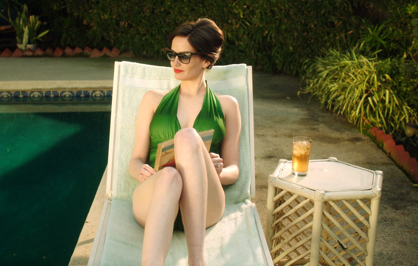 Top 10 Eva Green Movies and TV shows