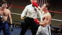 Жан-Клод Ван Дамм против 3 каратистов на ринге | Jean-Claude Van Damme karate vs. 3 in the ring