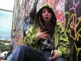 """Vidéo Dailymotion      Freestyle - MedaOmic Pour Le Projet """"Valeurs Sures""""-Leekash 2008"""