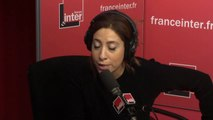 """Laure Adler : """"Les réseaux sociaux[...]s'apparentent à une justice sommaire"""""""