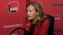 """Nicole Belloubet sur l'indépendance de la justice : """"Nous voulons réfléchir à la nomination des membres du parquet"""""""