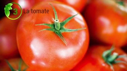 7 fruits et légumes qui facilitent la perte de graisse