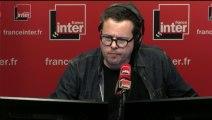 Nicole Belloubet répond aux questions des auditeurs de France Inter