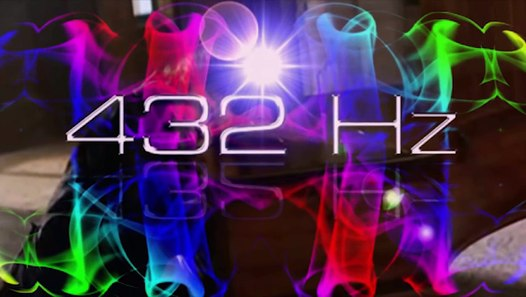 5 things we know about 432 hz vs 440 hz 432hertz mkultra dailymotion. Black Bedroom Furniture Sets. Home Design Ideas