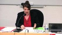 """CTHDIP-IRDEIC-IFR_Justement traduire_05_""""Histoire intellectuelle du droit et traduction juridique. L'exemple de l'anthropologie juridique (XIXe-XXe siècles)"""", Laetitia Guerlain, Université de Bordeaux"""