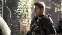Resident Evil 7 - Not a Hero & End of Zoe Gameplay Trailer (DLC)