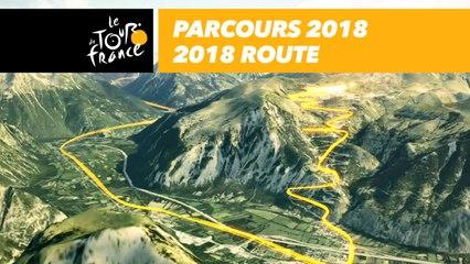 Kasseien en Alpe d'Huez terug in de Tour