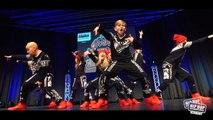 HHI Germany - German Hip Hop Dance Championships 2017 - HIGHLIGHTS_HD