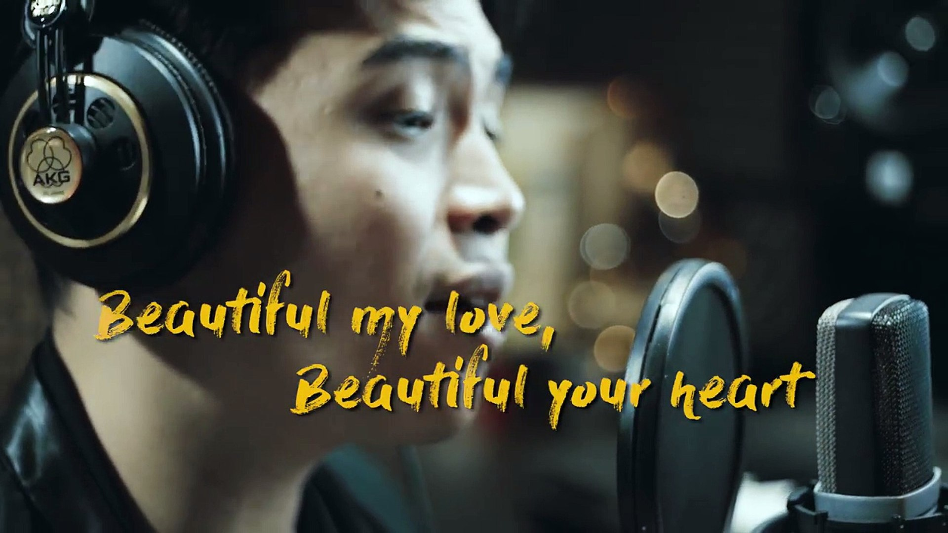 Beautiful - Crush (Goblin OST) English translation and cover by Daryl Ong-yUo9WMPmEpE