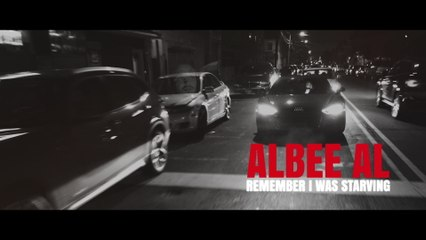 Albee Al - Remember I Was Starving