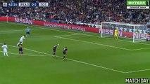 Cristiano Ronaldo Penalty Goal vs Tottenham Hotspur 1-1 - UCL 17_18