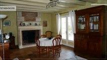 A vendre - Maison/villa - Roches Premarie Andille (86340) - 5 pièces - 156m²