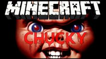 Minecraft | Chucky | Childs Play