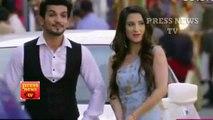 Ishq Mein Marjawan - 18th October 2017 News Colors Tv Serial