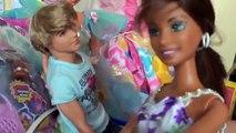 Barbie Shopkins Shopping Spree Season 4 Shopkins Blind Bags Surprise Eggs Vintage Barbie Shopkins