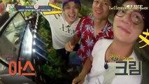 [ENG SUB/720P] 170906 One Night Food Trip - SECHSKIES cut (Jaeduck, Jaejin, Suwon)