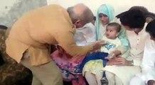 CM Punjab Mian Shehbaz Sharif paid a visit to... - Government of the Punjab